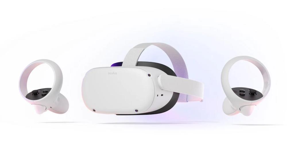 Oculus: Ban e Cancellazione dei giochi con Facebook, cosa sta succedendo
