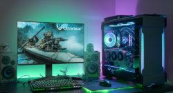 LG lancia il nuovo monitor UltraGear 27GN950 per esperienze di gioco insuperabili