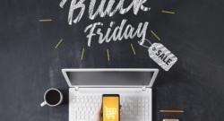 I prodotti più ricercati del Black Friday