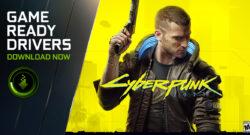 GeForce si aggiorna per Cyberpunk 2077