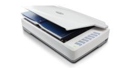 OpticPro A320E: Lo Scanner A3 per digitalizzare documenti di grande formato