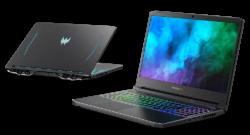 Acer aggiorna i notebook gaming Acer Nitro e le serie Predator Helios e Triton