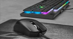 CORSAIR presenta il mouse gaming KATAR PRO XT ed il mouse pad formato esteso MM700 RGB
