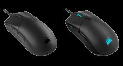 Corsair annuncia i mouse gaming SABRE RGB PRO e SABRE PRO CHAMPION SERIES
