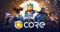 Core, la piattaforma per creare e distribuire giochi, è ora disponibile gratuitamente solo su Epic Games Store
