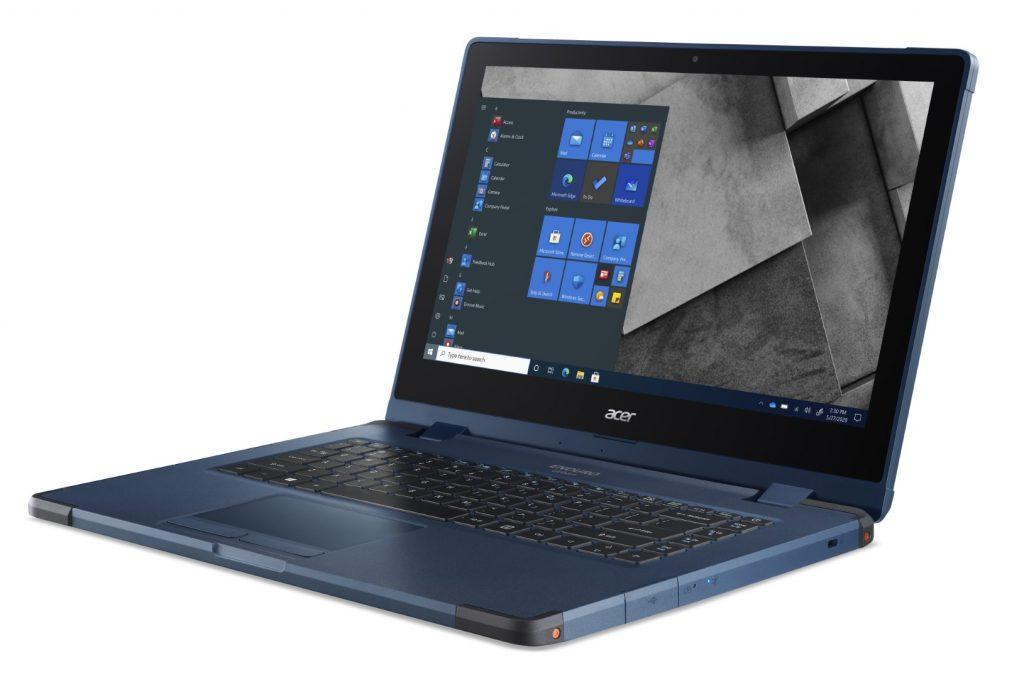 Acer annuncia i dispositivi ENDURO Urban