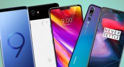 Migliori Smartphone Android - Guida all'acquisto
