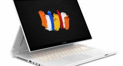 Acer rinnova la linea di notebook ConceptD
