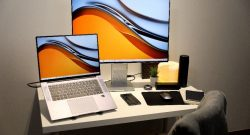 Huawei annuncia il monitor Mateview