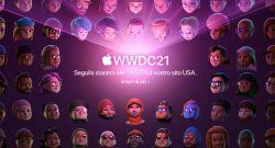 WWDC 2021: Le novità annunciate
