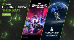 NVIDIA Geforce NOW: Grandi novità in arrivo