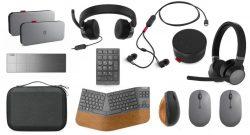 I nuovi accessori Lenovo Go aiutano le persone