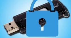 Come sbloccare Pennetta USB protetta da scrittura