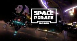 Space Pirate Trainer Deluxe arriva sulla piattaforma Oculus Quest il 9 settembre con la nuova modalità multiplayer