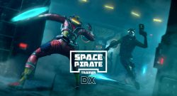 Space Pirate Trainer DX introduce la modalità Arena in multiplayer