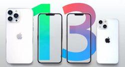 iPhone 13, iPad mini 6, Watch Series 7 e molto altro: Tutte le novità annunciate da Apple