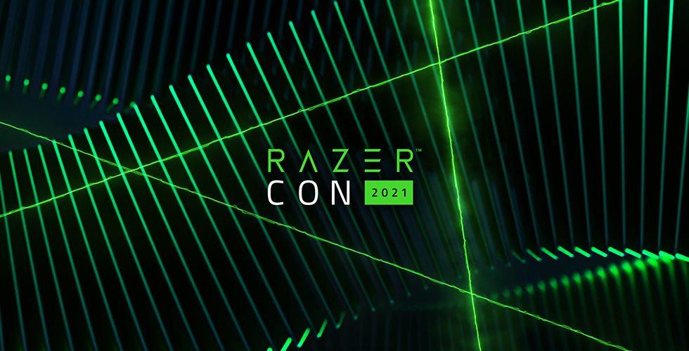 RazerCon: Annunciata la nuova edizione con tante novità