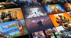 Come riscattare Giochi Gratis nell'Epic Games Store