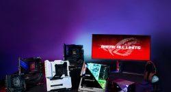 ROG Break All Limits: ASUS annuncia le nuove Z690, alimentatori, monitor e altri accessori gaming